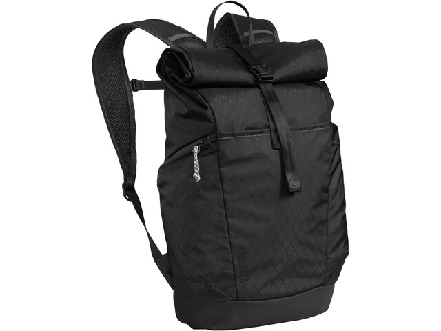 CamelBak Pivot Roll Top Sac à dos, black
